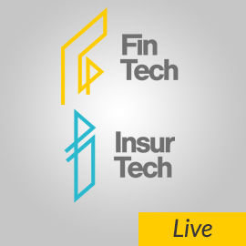 8. FinTech Digital Congress & 7 InsurTech Digital Congress Live