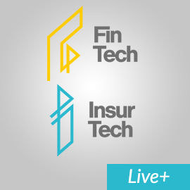 8. FinTech Digital Congress & 7 InsurTech Digital Congress Live+