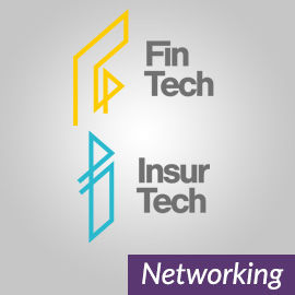 8. FinTech Digital Congress & 7 InsurTech Digital Congress Networking