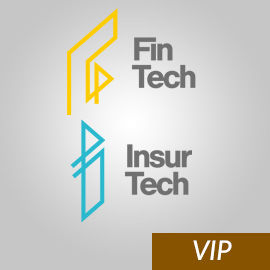 8. FinTech Digital Congress & 7 InsurTech Digital Congress VIP