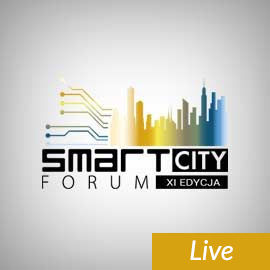 XI Smart City Forum Live