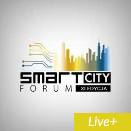 XI Smart City Forum Live+