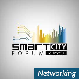 XI Smart City Forum Networking