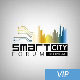 XI Smart City Forum VIP